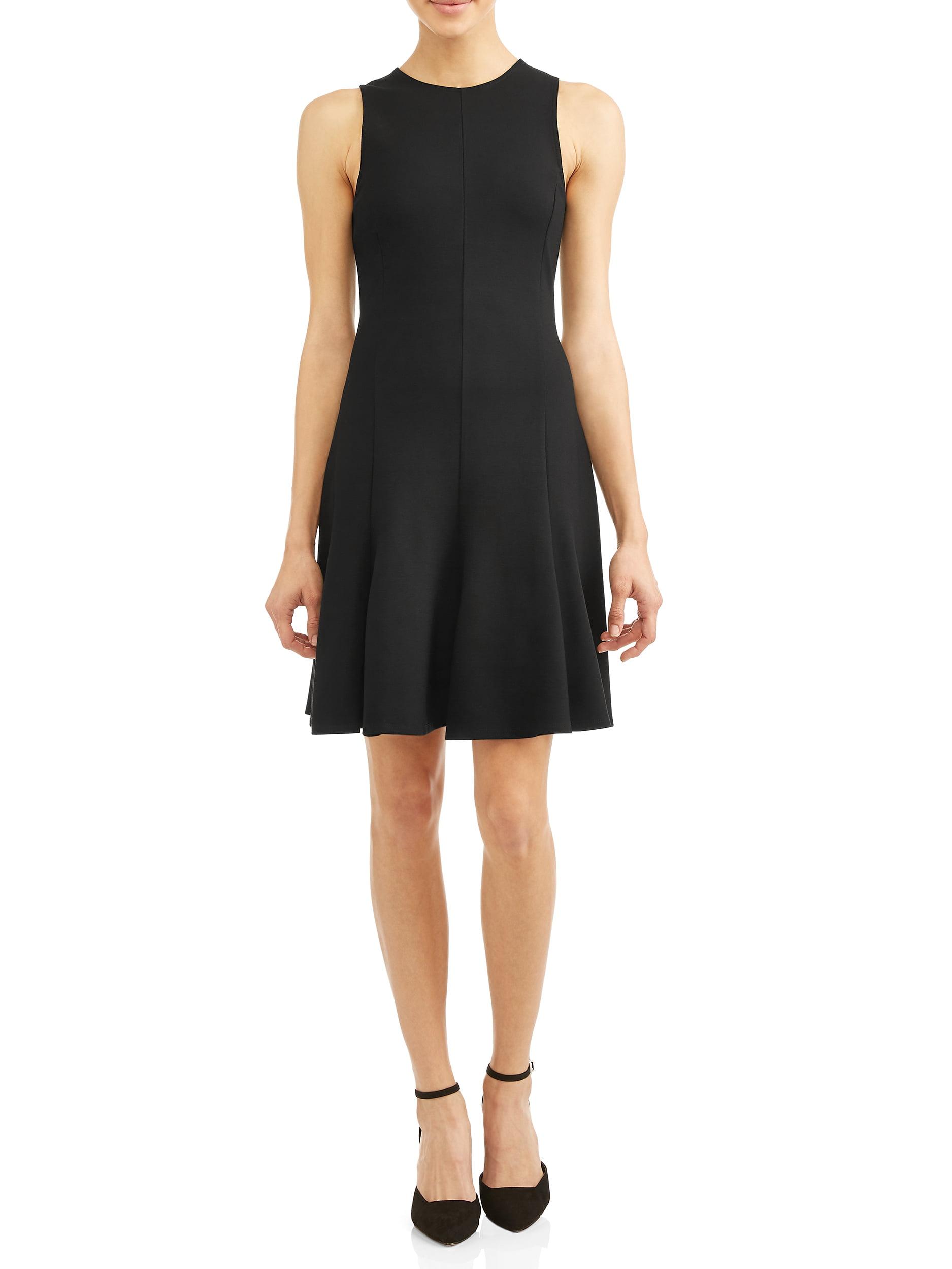 Women's Talia Sleeveless A-Line Dress