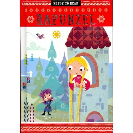 Rapunzel (Ready to Read) - image 1 de 1