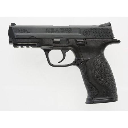 Umarex S&W M&P 2255050 BB Air Pistol, 480fps, (Smith And Wesson Model 10 Revolver For Sale)