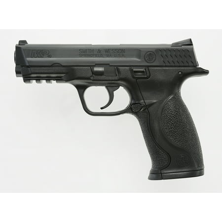 Umarex S&W M&P 2255050 BB Air Pistol, 480fps, (Umarex Legends Mp40 Co2 Bb Submachine Gun)