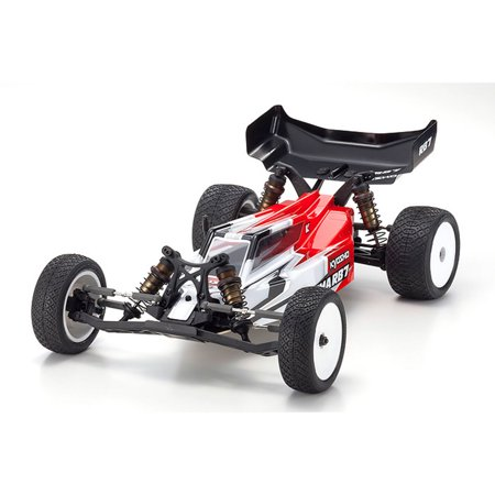 KYOSHO 1 10 2WD Ultima RB7 Kit, - Kyosho Brake