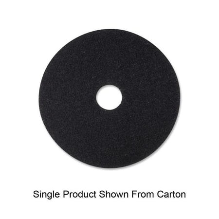 3m 3M Black Stripper Pad 7200 MMM08378