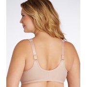 5f2831c657 Women s Glamorise 1245 Elegance Front Close Wonderwire Bra - Walmart.com