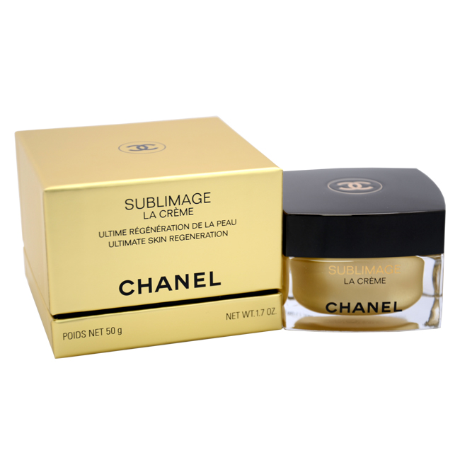 Sublimage La Creme Ultimate Skin Regeneration by Chanel f...