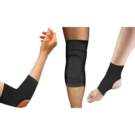 Comfort Chopper (Extreme Fit  Copper-infused Comfort Compression Brace )