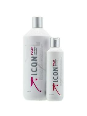 Icon Fully Anti-Aging Shampoo - Size : 33 oz