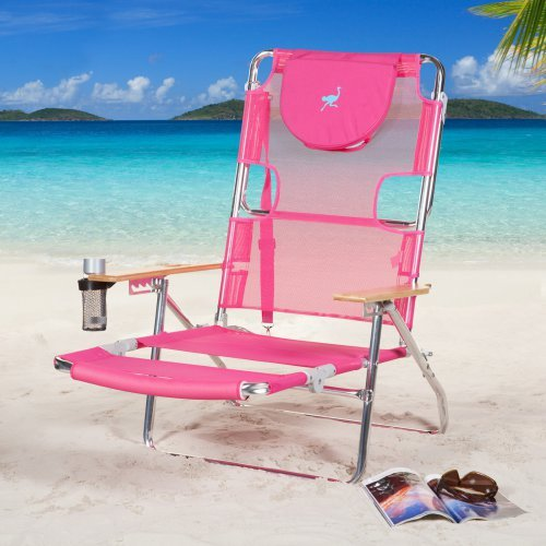 Ostrich 3-in-1 Beach Chair