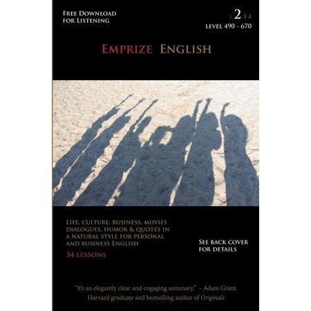 Emprize English: Emprize English: Level 2 (Paperback)