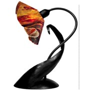 Jezebel Gallery Signature 20'' Arched Table Lamp