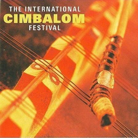 The International Cimbalom Festival (Cimbalom Instruments)
