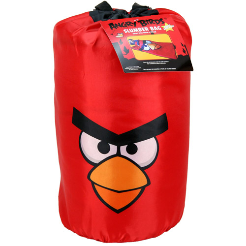 Angry Birds Sleeping Bag by Generic