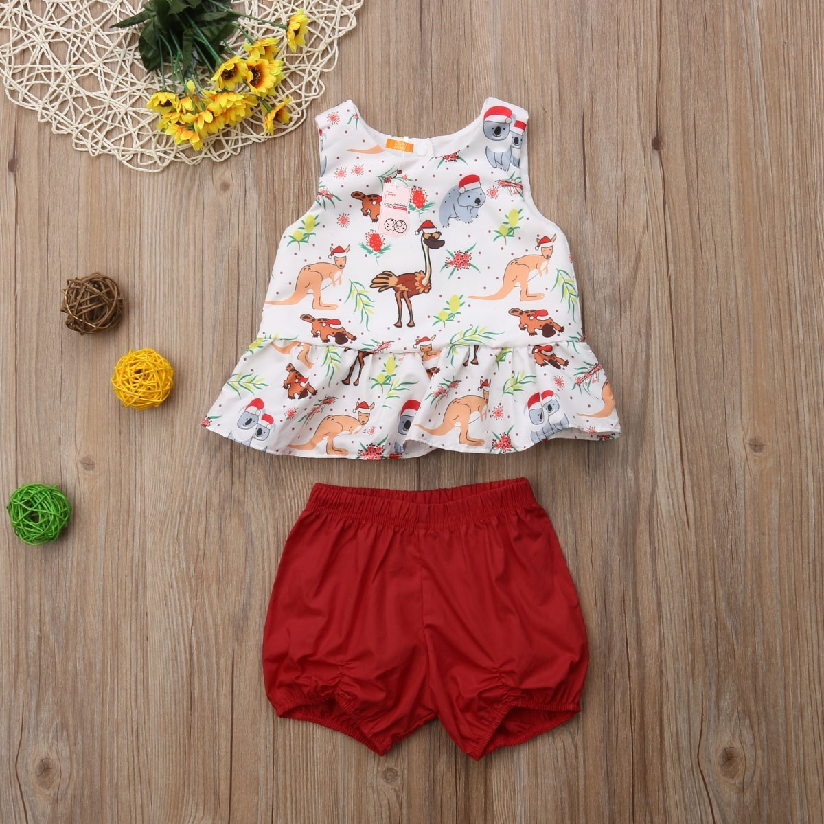 5a1f4a38 Walmart Toddler Girl Christmas Dresses