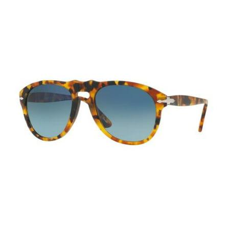 PERSOL Sunglasses PO0649 1052S3 Havana 54MM