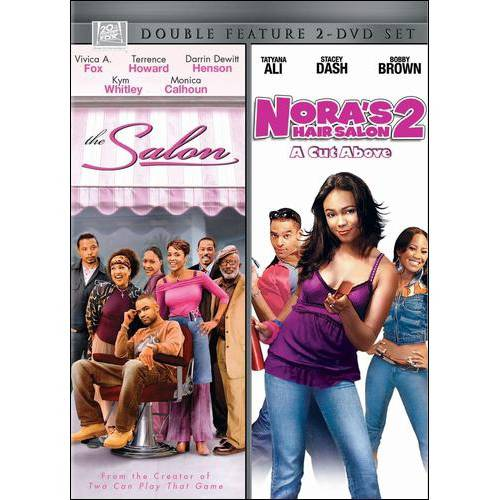 The Salon / Nora's Hair Salon 2 (Widescreen)