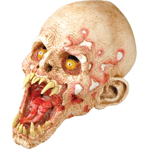 Schell Mask Halloween Accessory
