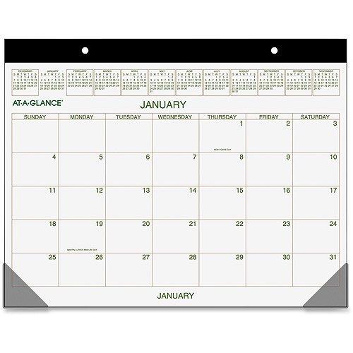 Desk Calendar Walmart Car Design Today