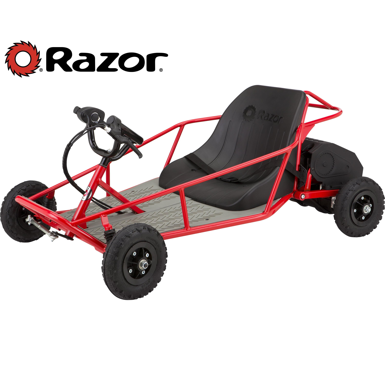 Razor Electric Powered Off Road Dune Buggy Walmart Com