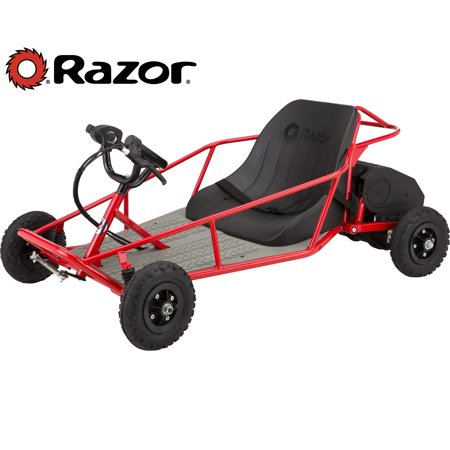 Razor Electric-Powered Off-Road Dune Buggy (Best Electric Golf Buggy)