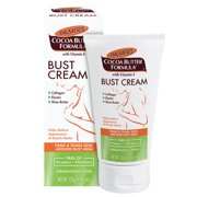 Best Bust Creams - Palmers Cocoa Butter Bust Firming Cream 4.4oz Review