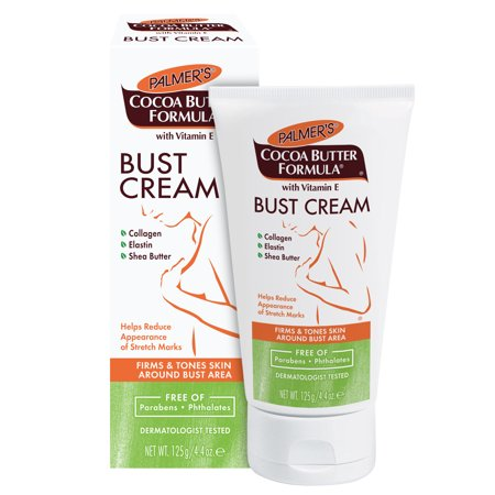 Palmer's Cocoa Butter Formula with Vitamin E Bust Cream (Best Butt Enhancement Cream)