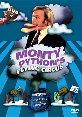 Monty Python's Flying Circus, Disc 2 by