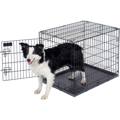 Ruff Maxx Wire Kennel, 30""