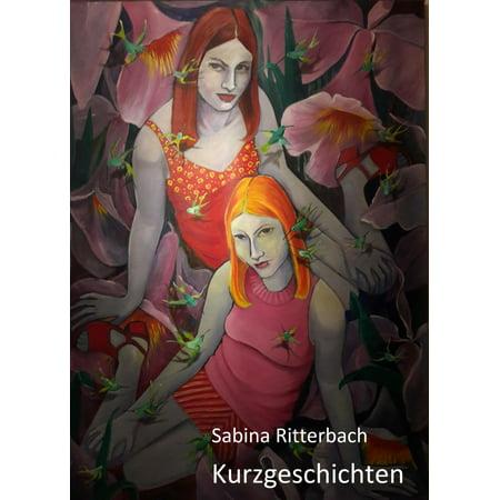Binas Kurzgeschichten - eBook