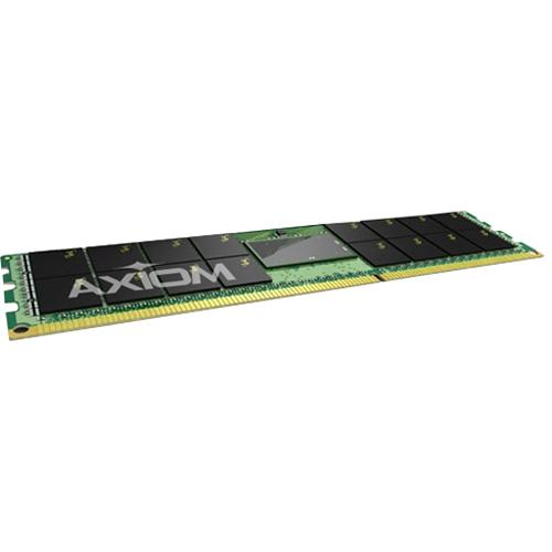 Axiom 32Gb Pc3l-10600L (Ddr3-1333) Ecc Lrdimm For Dell # A6222873, A6588881