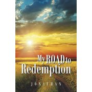 My Road to Redemption - eBook
