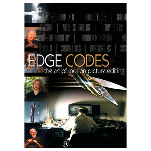 Edge Codes: The Art of Motion Picture Editing (2004)