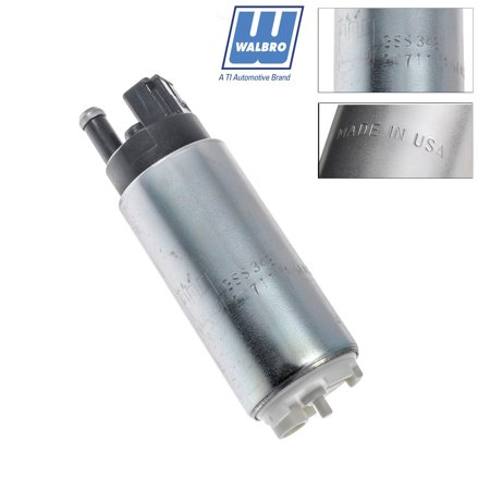 Walbro/TI GSS342 255LPH High Pressure Racing Intank Fuel Pump Made in USA ()