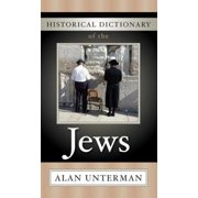 Historical Dictionary of the Jews - eBook