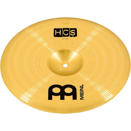 Traditional China Cymbal (Meinl Cymbals HCS 14