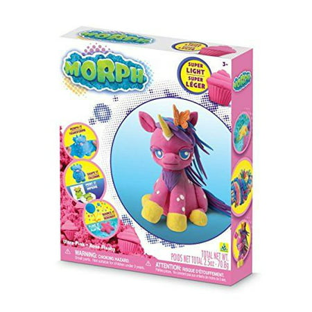 Morph Ultra Pink 2.5oz - Kid Morph Suits