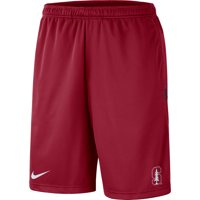 Stanford Cardinal Nike 2019 Coaches Performance Short - Cardinal