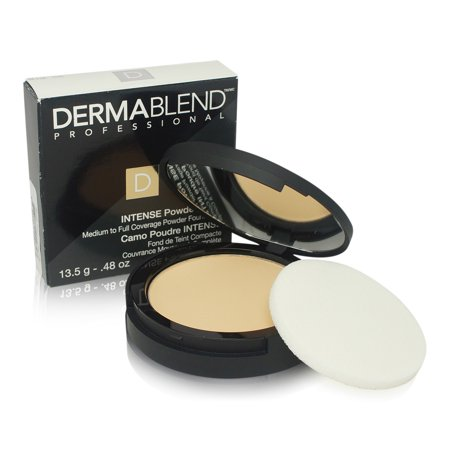 Dermablend Intense Powder Camo Foundation- Beige
