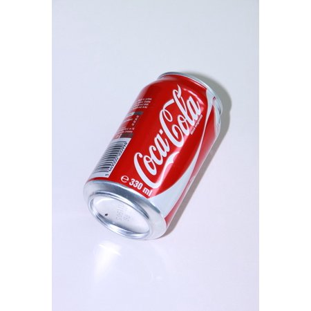 LAMINATED POSTER Cola Drink Food Coke Coca Editorial Can Poster Print 24 x 36](Coca Cola Halloween Advertising)