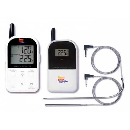 Maverick Remote Smoker Digital Meat Thermometer