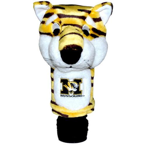 Team Golf NCAA Missouri Mascot Head Cover