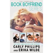 The Book Boyfriend Series - eBook