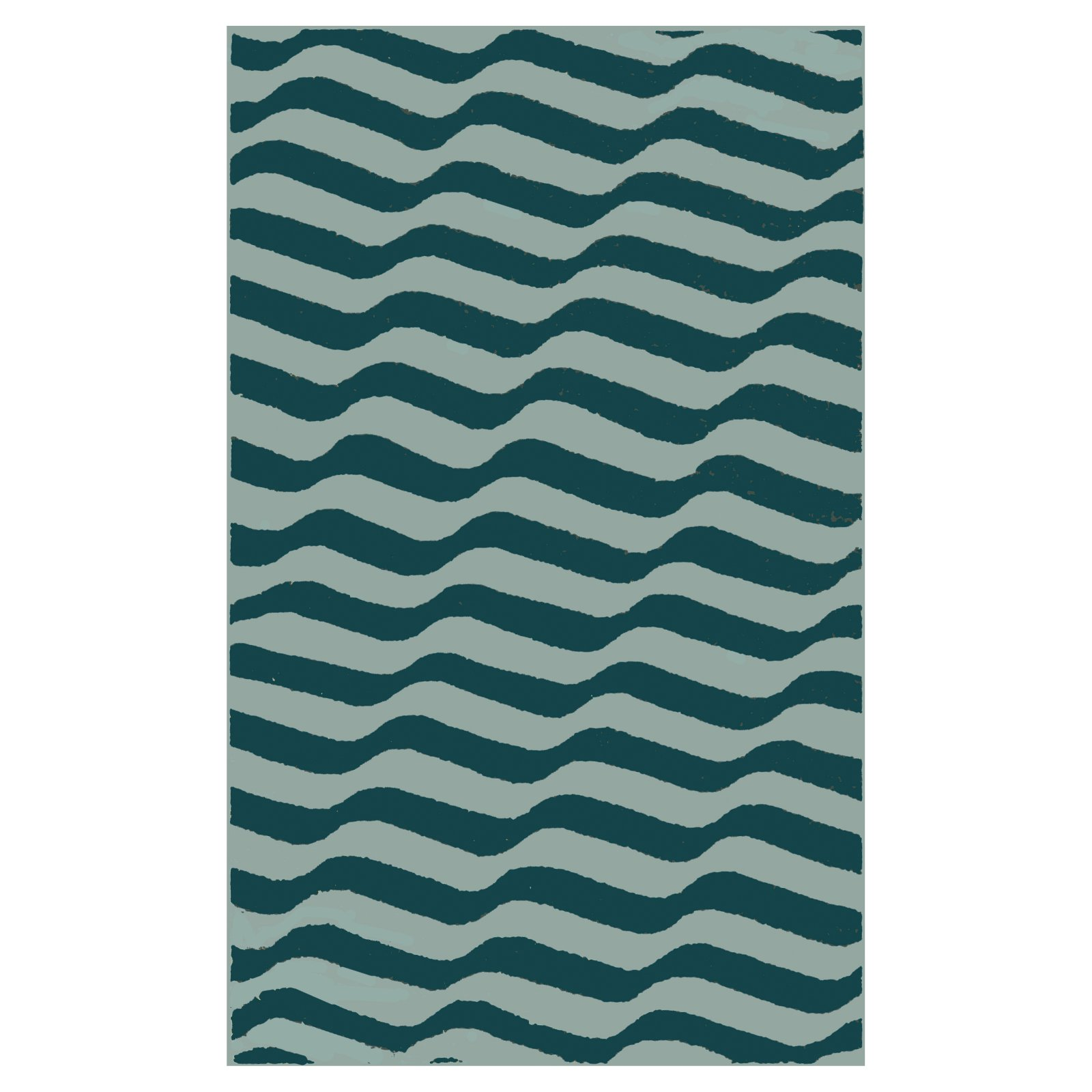 Surya Sheffield Market Illusion Wave Area Rug