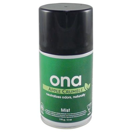 Ona Apple Crumble Mist Can 6 - Baked Apple Crumble