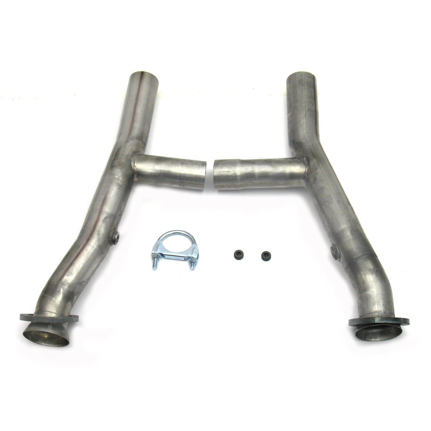 98-99 Dakota JBA 2946SY Stainless Steel Mid-Pipe