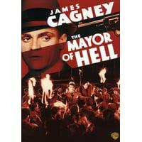 The Mayor of Hell (DVD)