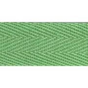 """100% Cotton Twill Tape 5/8""""X55yd-Green"""