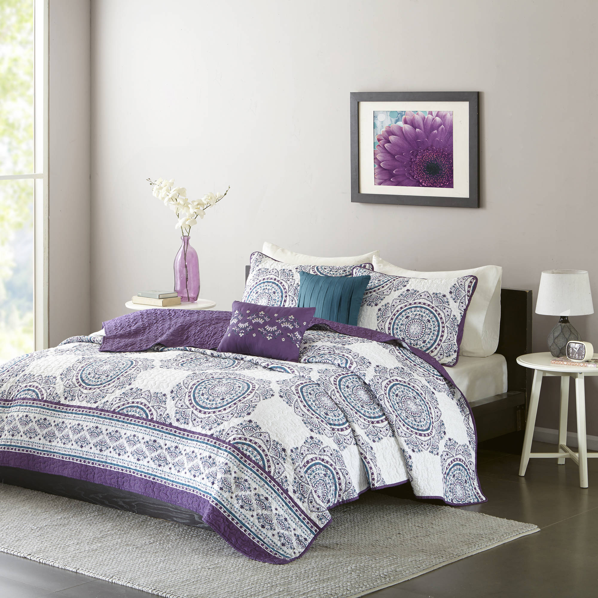 Home Essence Apartment Camryn Bedding Coverlet Set