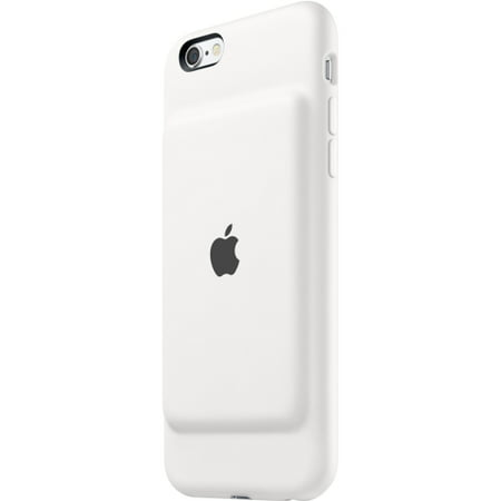 Apple Smart Battery Case for iPhone 6s and iPhone 6 -