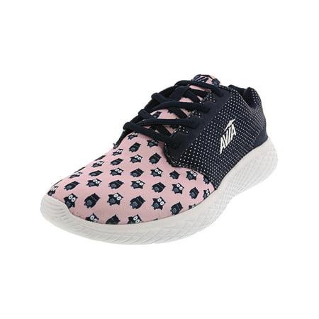 Avia Kismet True Nacy / Lilac Shadow White Ankle-High Running Shoe - 5M ()