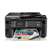 Epson WorkForce WF-3620 - Multifunction printer