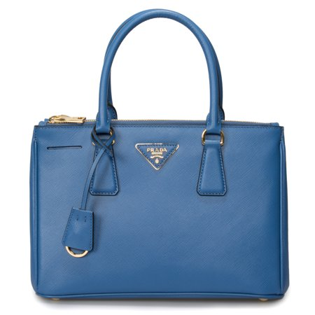 76982febad4f Galleria Small Leather Tote Handbag By Prada | Stanford Center for ...